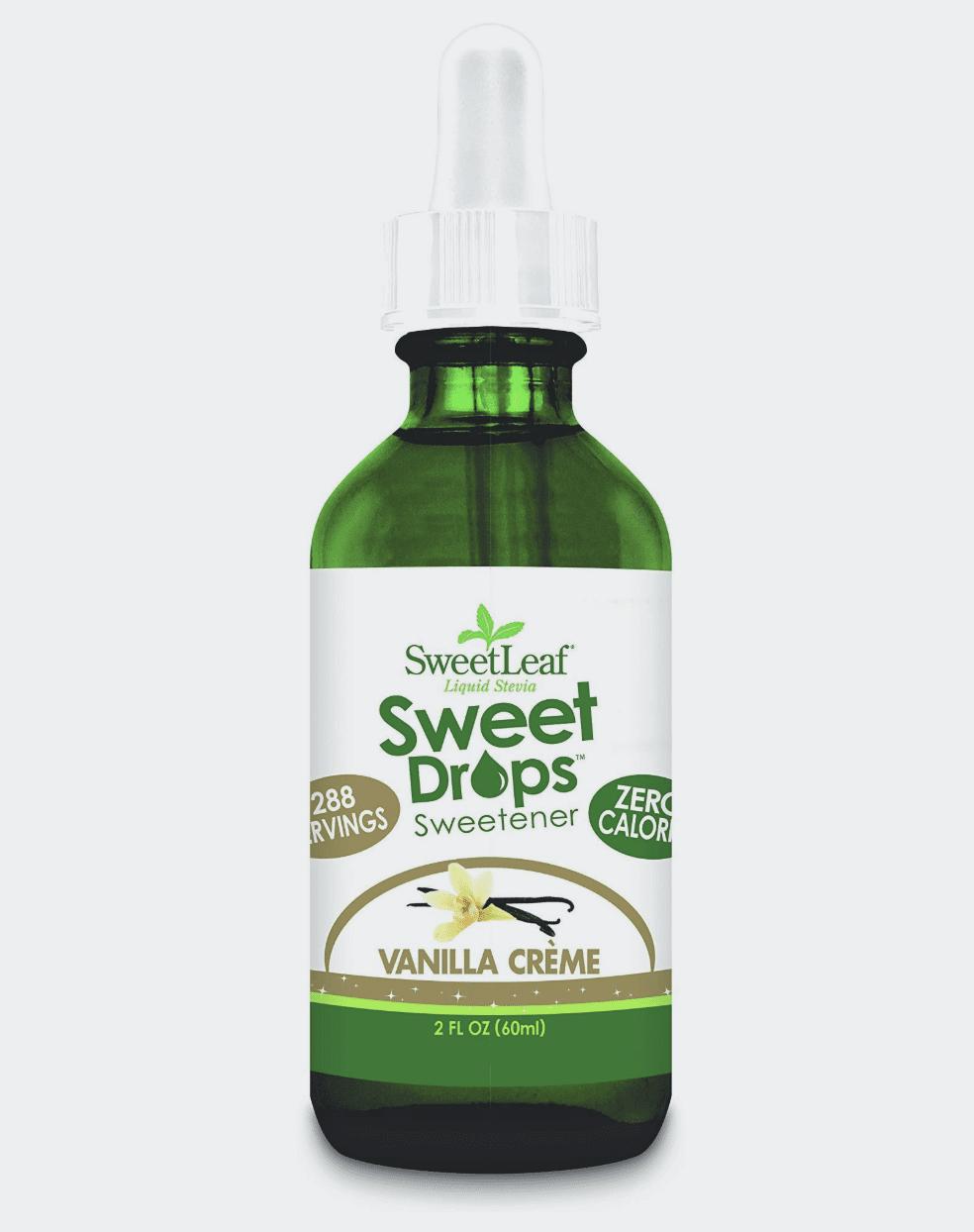 Sweet Drops Stevia Sweetener