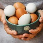 keto foods list for women - eggs