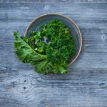 keto foods list for women - kale