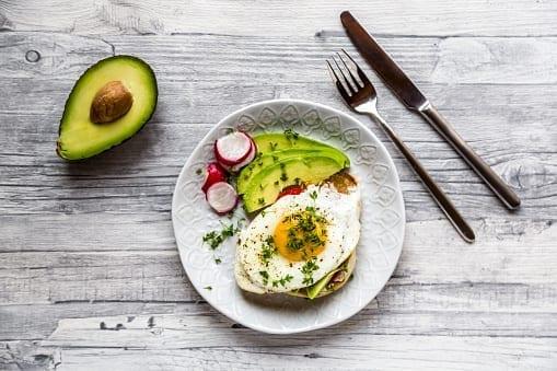 keto foods list for women