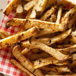 keto french fries