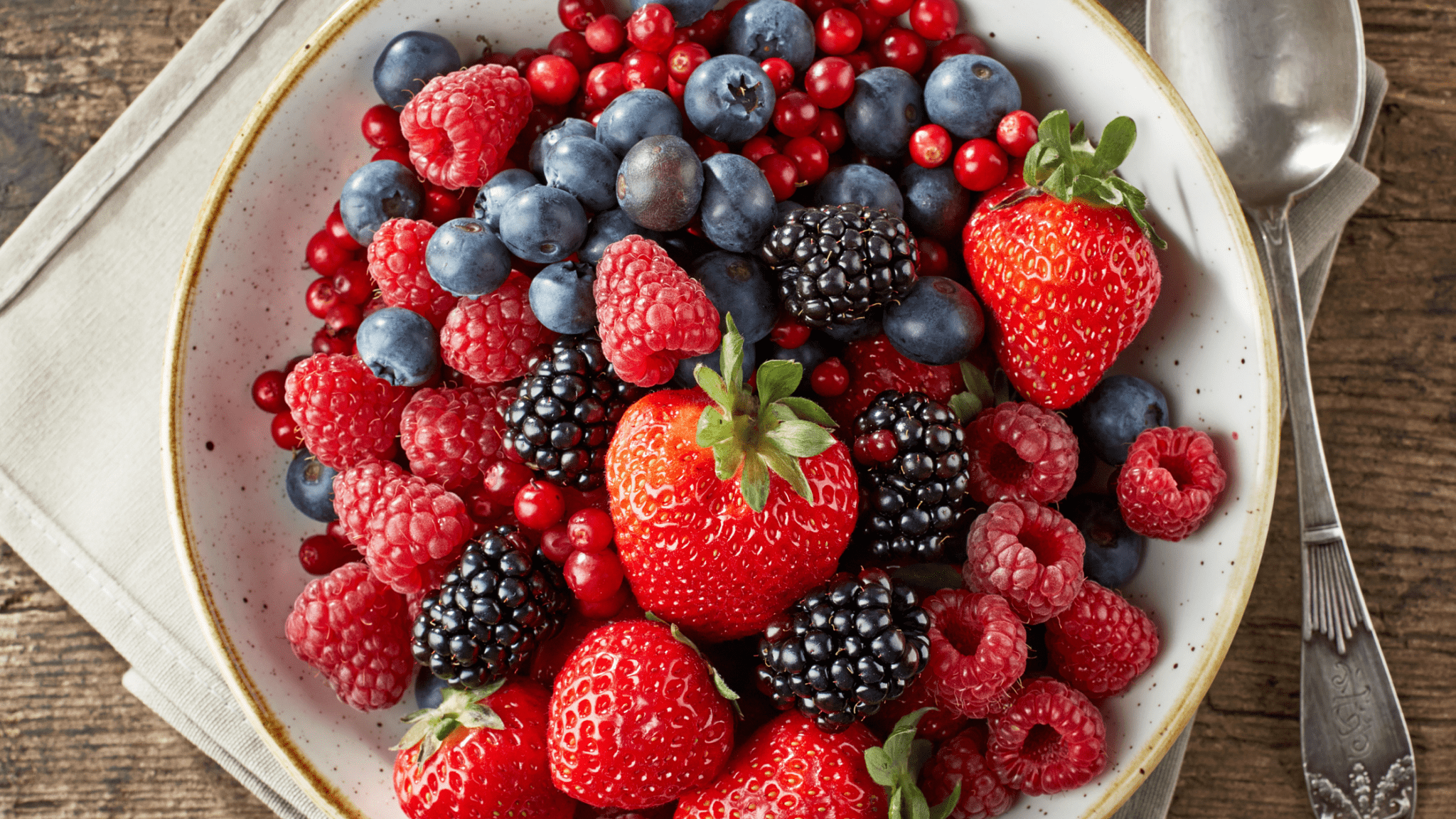 What Fruit Can I Eat on Keto