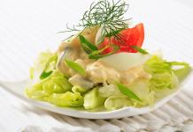 Keto Egg Salad Recipe