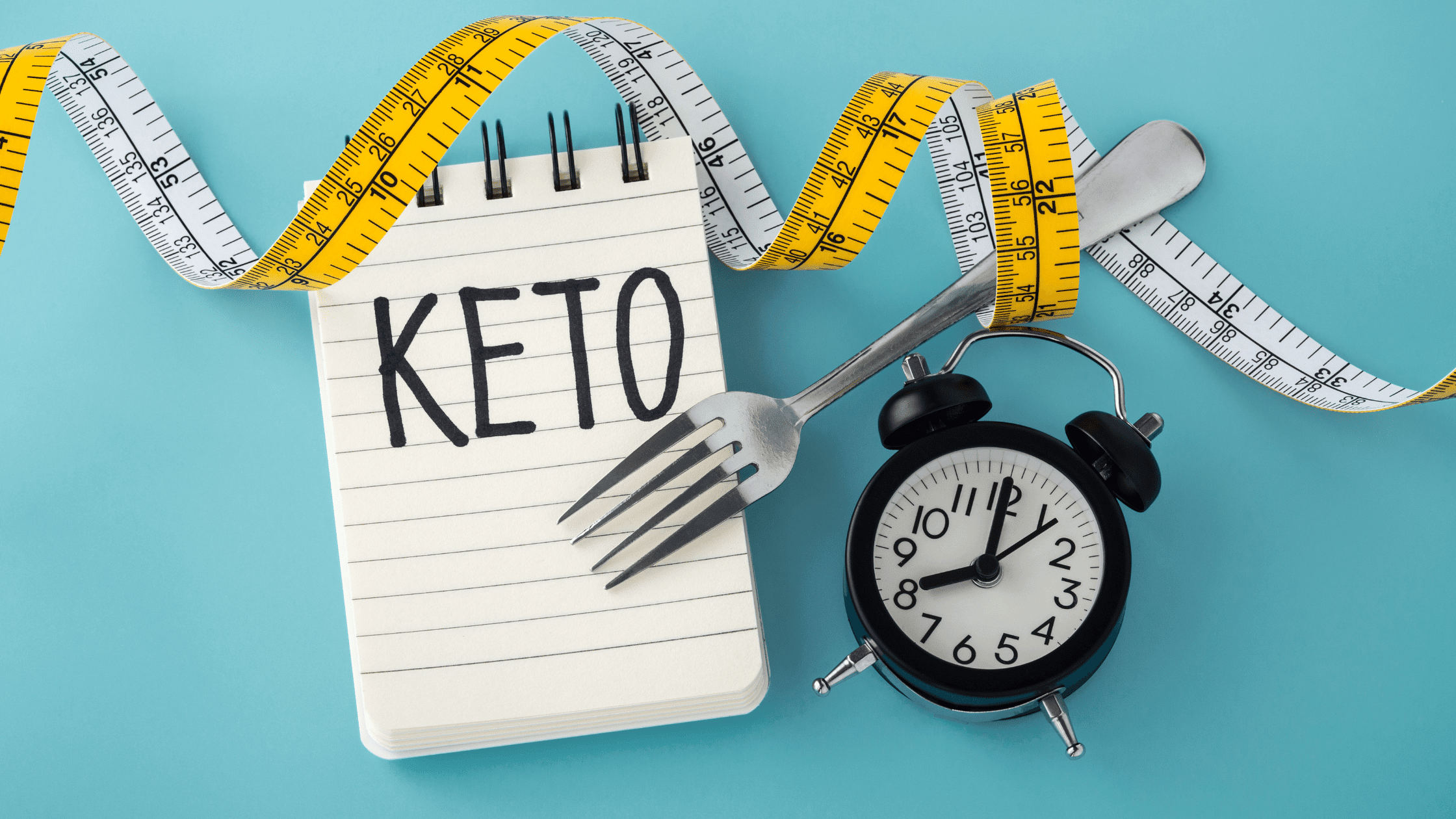 Keto Diet and Intermittent Fasting