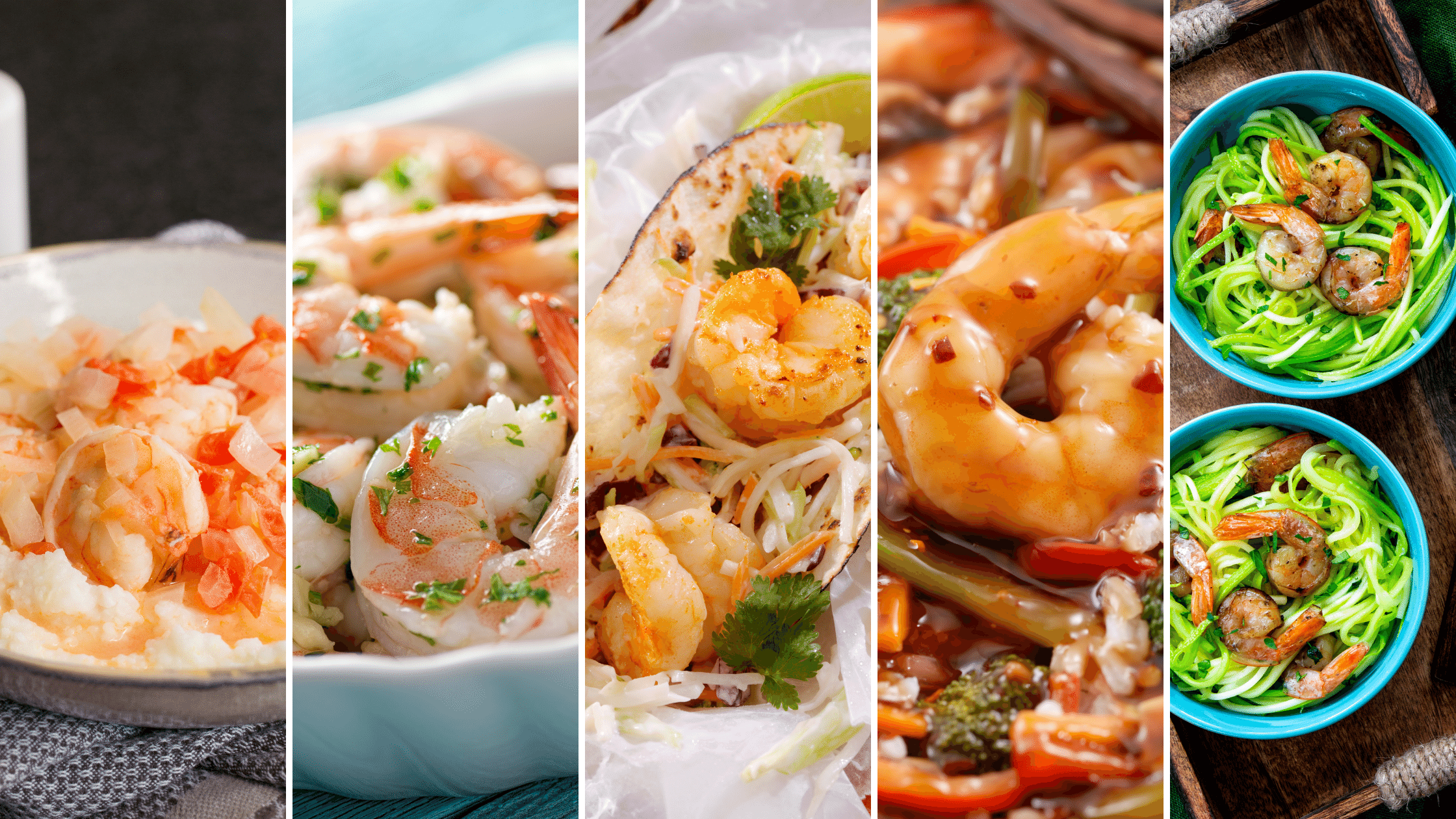 Keto Shrimp recipes