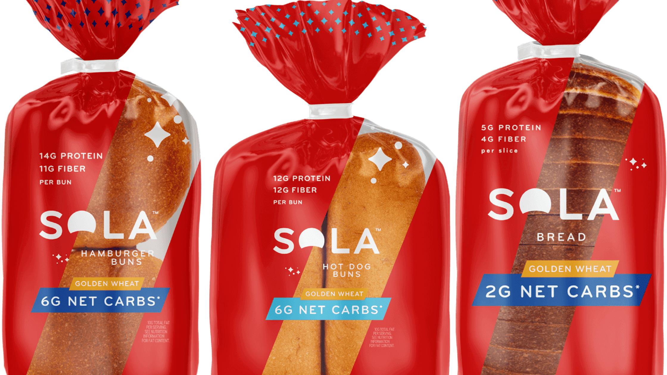 Sola Keto Bread Review