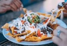keto nachos