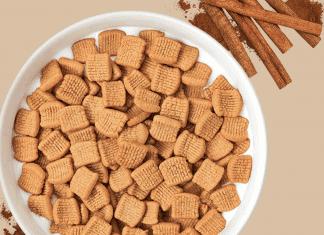 catalina crunch cinnamon toast keto cereal